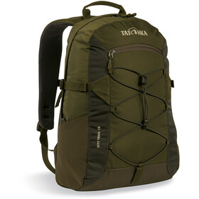 Tatonka City Trail 19 Rucksack olive